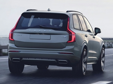 2020 Volvo XC90 Deals, Prices, Incentives & Leases, Overview