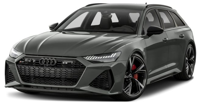 2021 Audi RS 6 Color Options - CarsDirect