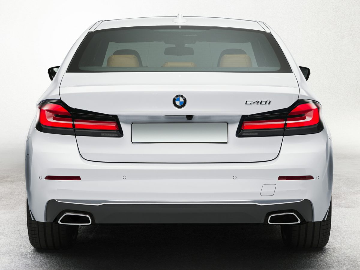 2021 BMW 5-Series Deals, Prices, Incentives & Leases ...