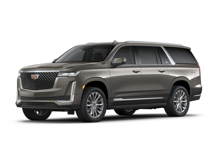 2021 Cadillac Escalade Prices Reviews Vehicle Overview Carsdirect