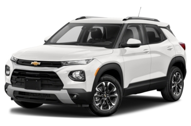 2021 Chevrolet Trailblazer Deals Prices Incentives Leases Overview Carsdirect