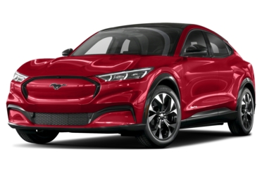 2021 Ford Mustang Mach E Deals Prices Incentives Leases Overview Carsdirect