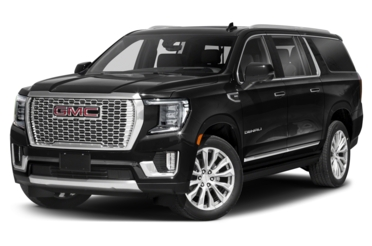 2021 Gmc Yukon Deals Prices Incentives Leases Overview