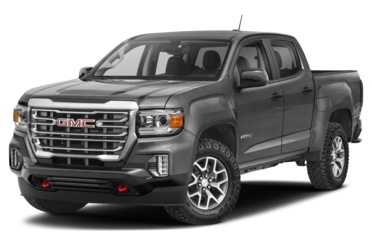 2021 Gmc Canyon Deals Prices Incentives Leases Overview