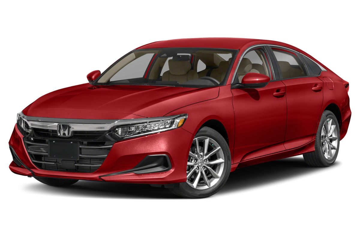 2021 Honda Accord Deals, Prices, Incentives & Leases ...