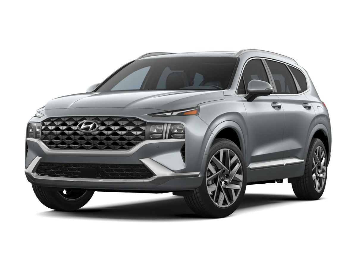 2021 Hyundai Santa Fe Deals, Prices, Incentives & Leases ...