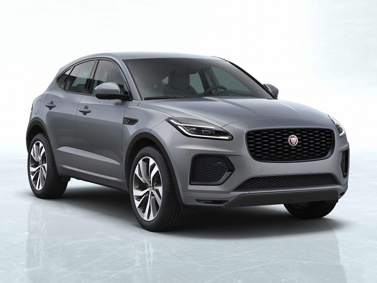 2021 Jaguar E-PACE Deals, Prices, Incentives & Leases ...