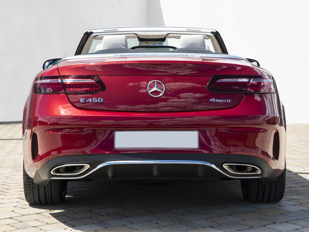 2021 Mercedes-Benz E-Class Deals, Prices, Incentives ...