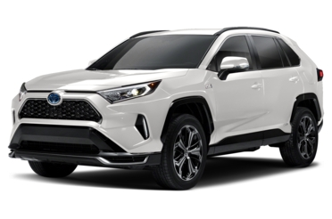 2021 Toyota Rav4 Prime Deals Prices Incentives Leases Overview Carsdirect