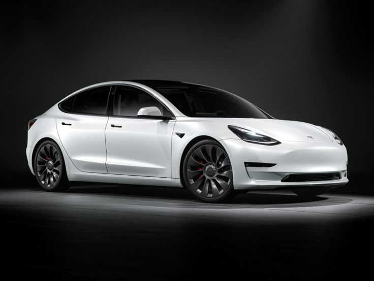 2021 Tesla Model 3 Prices Reviews Vehicle Overview Carsdirect
