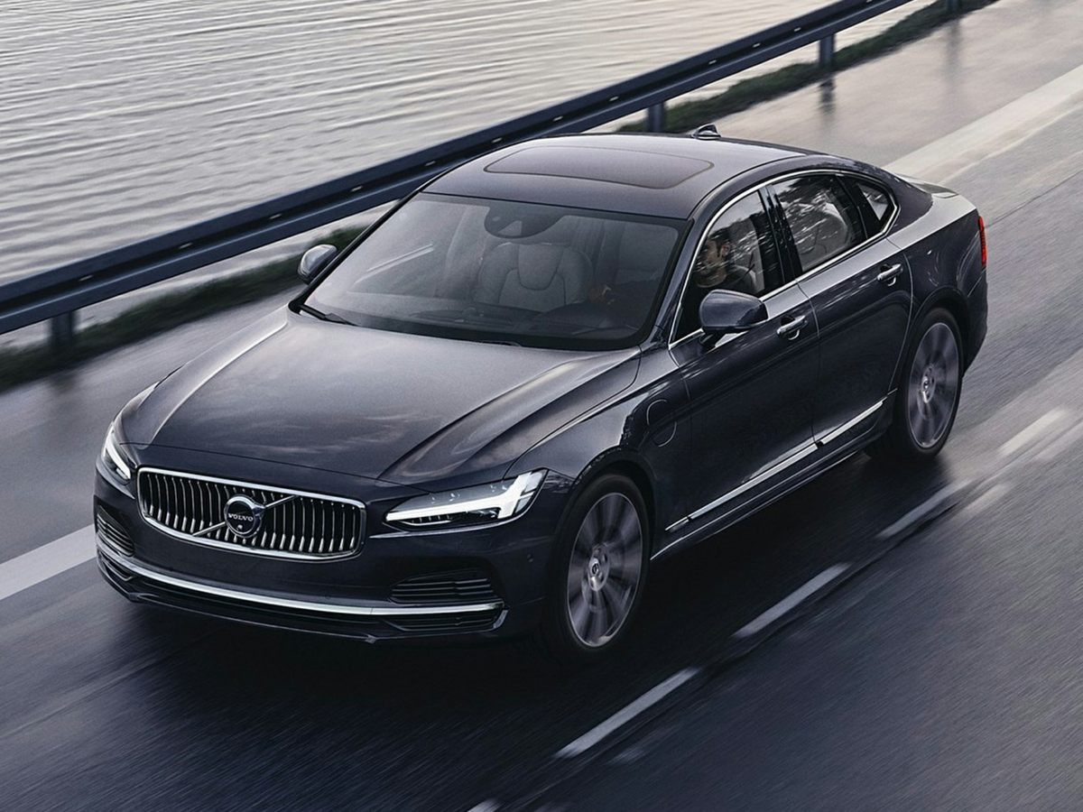 2021 volvo s90 deals, prices, incentives & leases