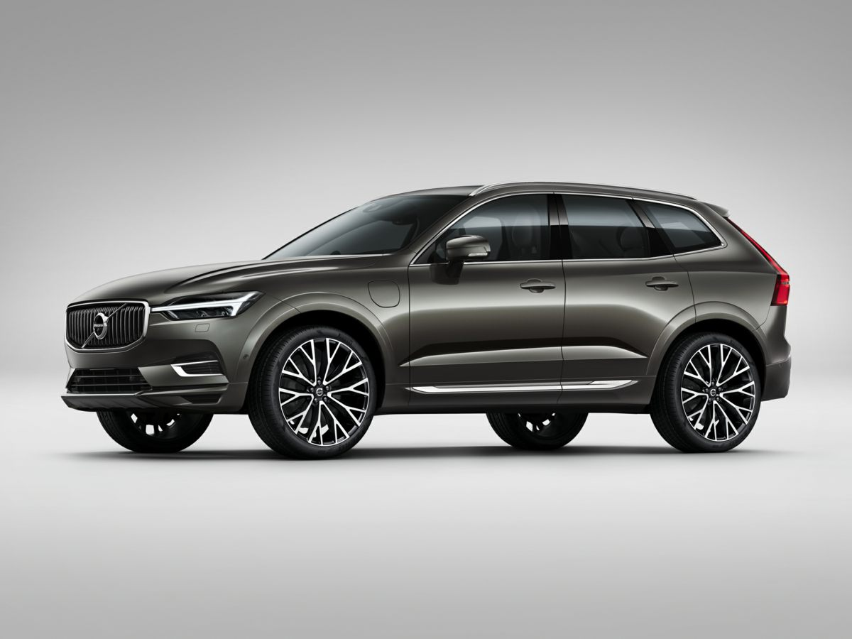 2021 Volvo XC60 Deals, Prices, Incentives & Leases ...