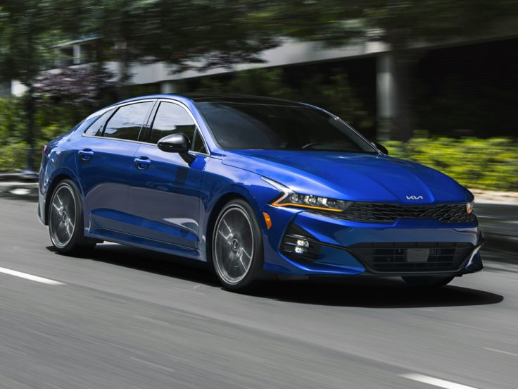 2022 Kia K5 Prices Reviews Vehicle Overview Carsdirect
