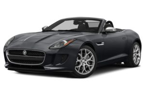 2014 jaguar f-type base