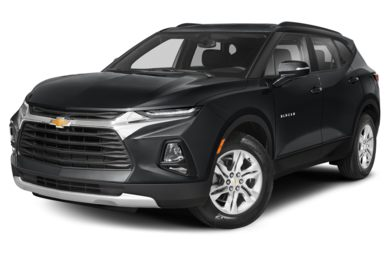 Chevy Build And Price >> 2019 Chevrolet Blazer Deals Prices Incentives Leases Overview