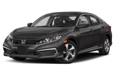 2019 Honda Civic Deals Prices Incentives Leases Overview
