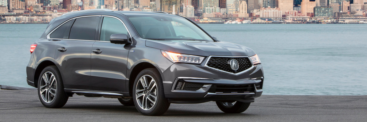 2020 acura mdx deals, prices, incentives & leases