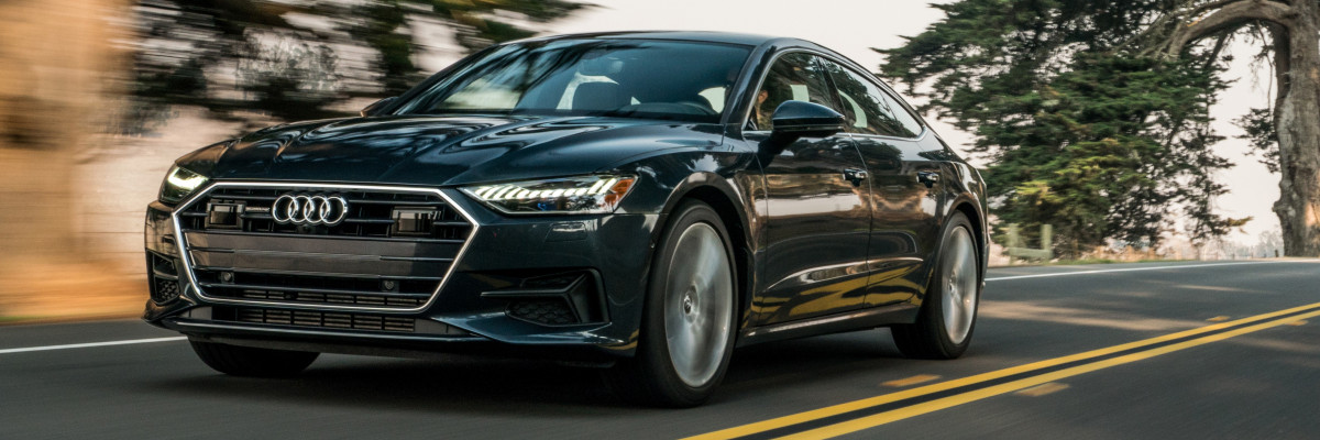 2021 audi a7 deals prices incentives  leases overview