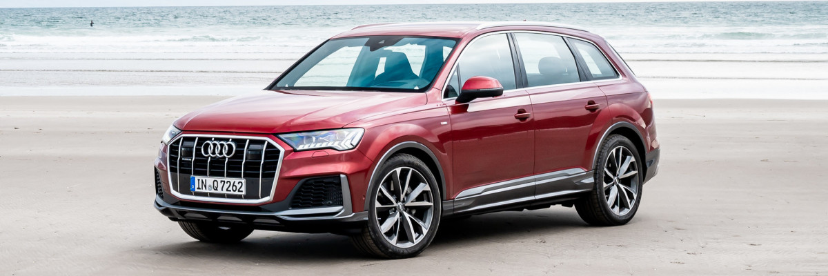 2021 audi q7 deals, prices, incentives & leases, overview