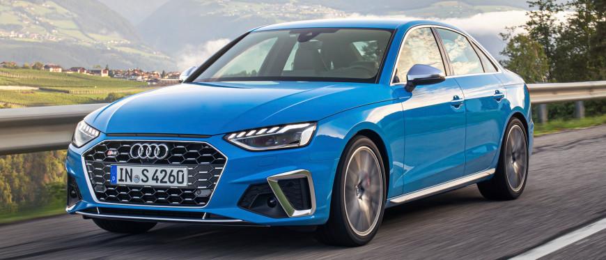 audi s4model year  generation  carsdirect