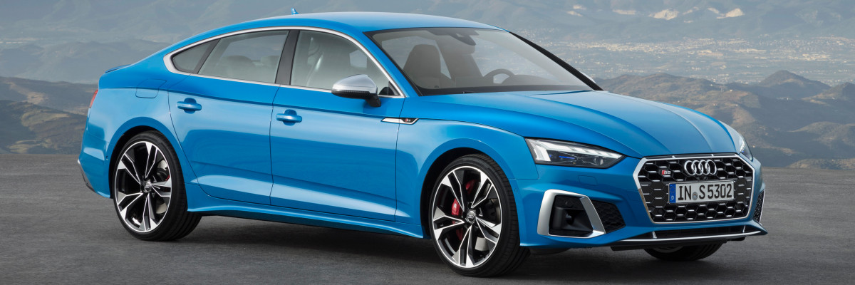 2021 Audi S5 Deals, Prices, Incentives & Leases, Overview ...