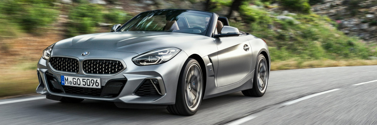 2021 bmw z4 deals prices incentives  leases overview