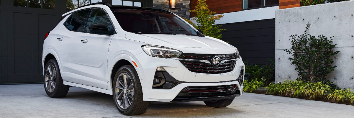 2021 buick encore gx deals, prices, incentives & leases