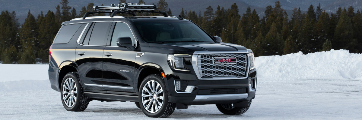 2021 gmc yukon deals, prices, incentives & leases