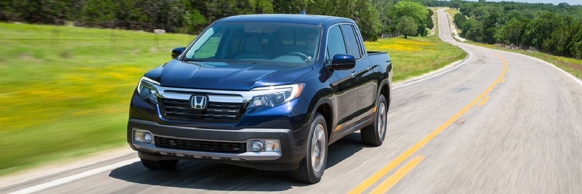 2020 Honda Ridgeline Deals Prices Incentives Leases Overview Carsdirect