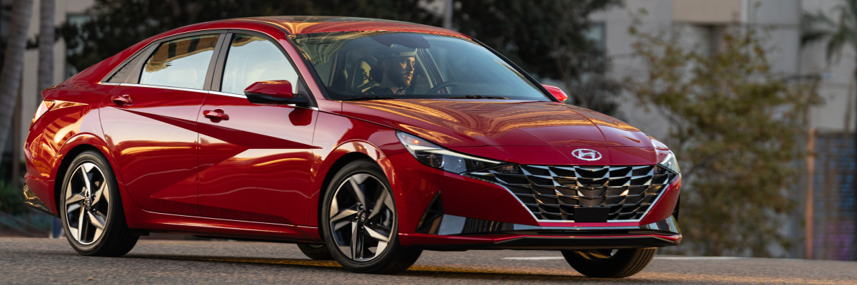 2021 Hyundai Elantra Deals, Prices, Incentives & Leases ...