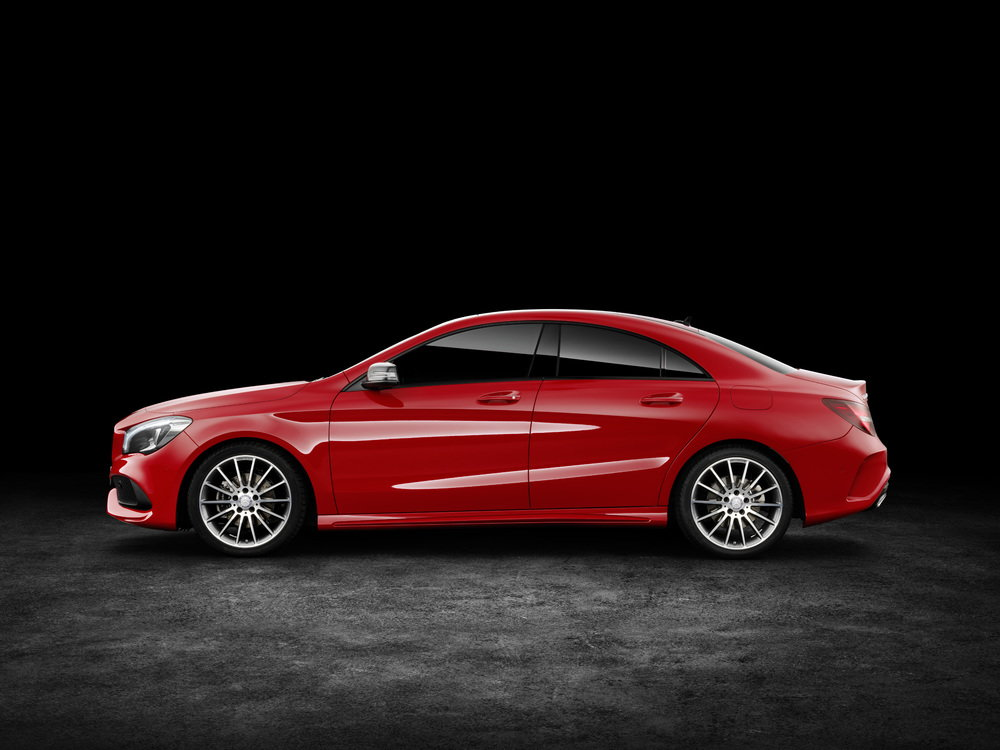 2019 mercedes benz cla class deals prices incentives for Mercedes benz cla class price