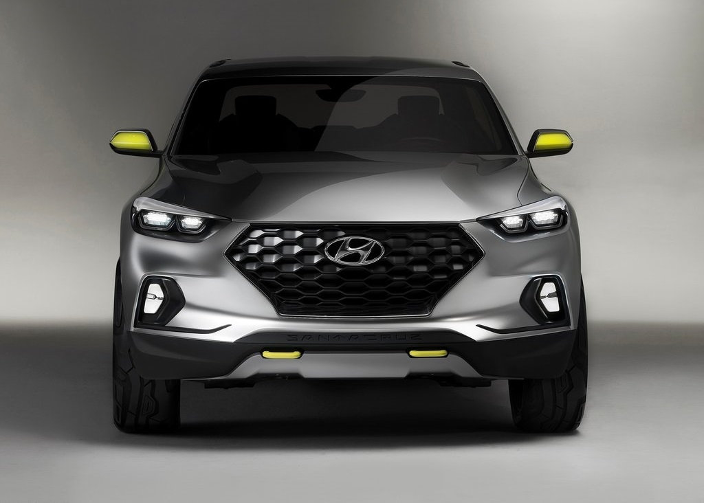2018 Hyundai Santa Cruz: Preview & Release Date