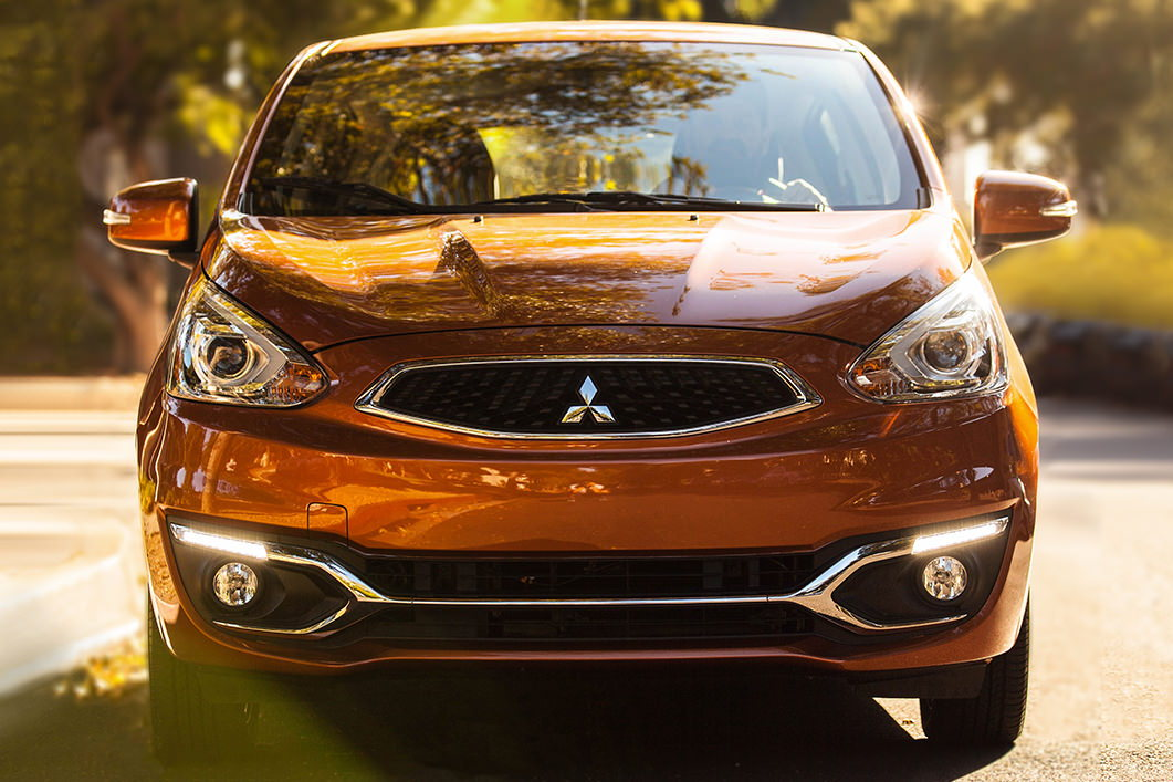 Is The 2017 Mitsubishi Mirage Gt Right For You Carsdirect