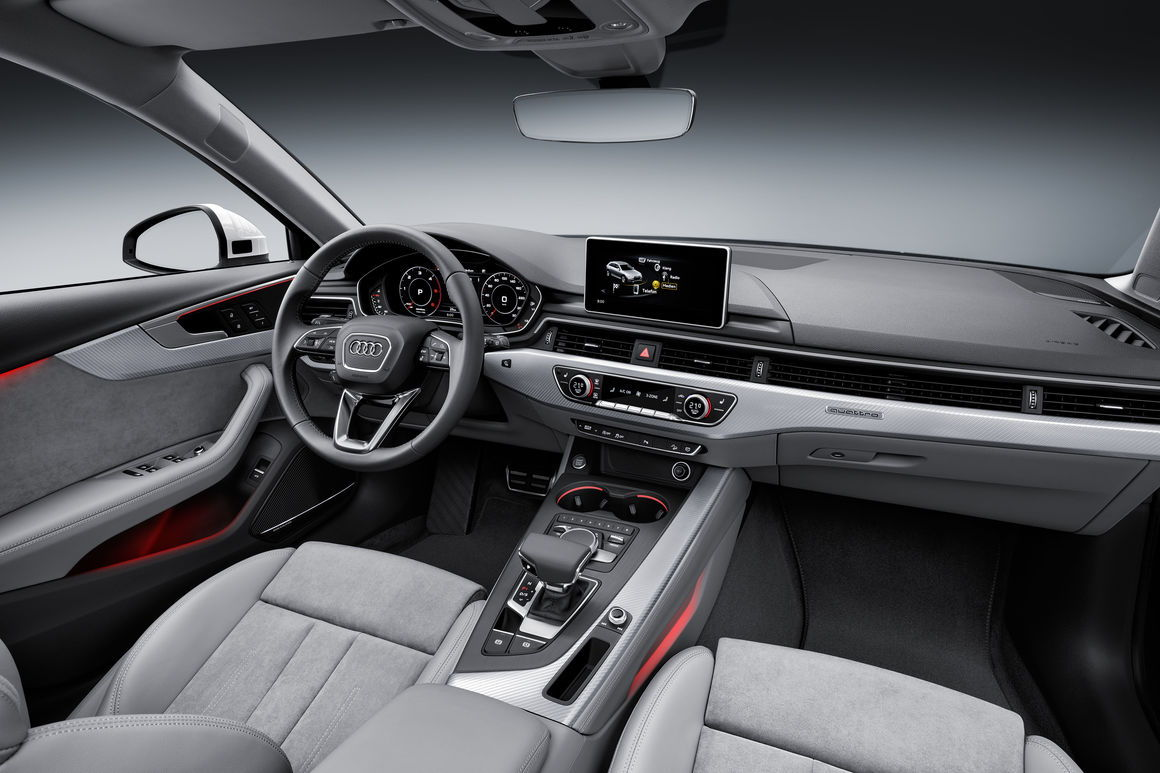 2019 Audi A4 Deals Prices Incentives Amp Leases Overview