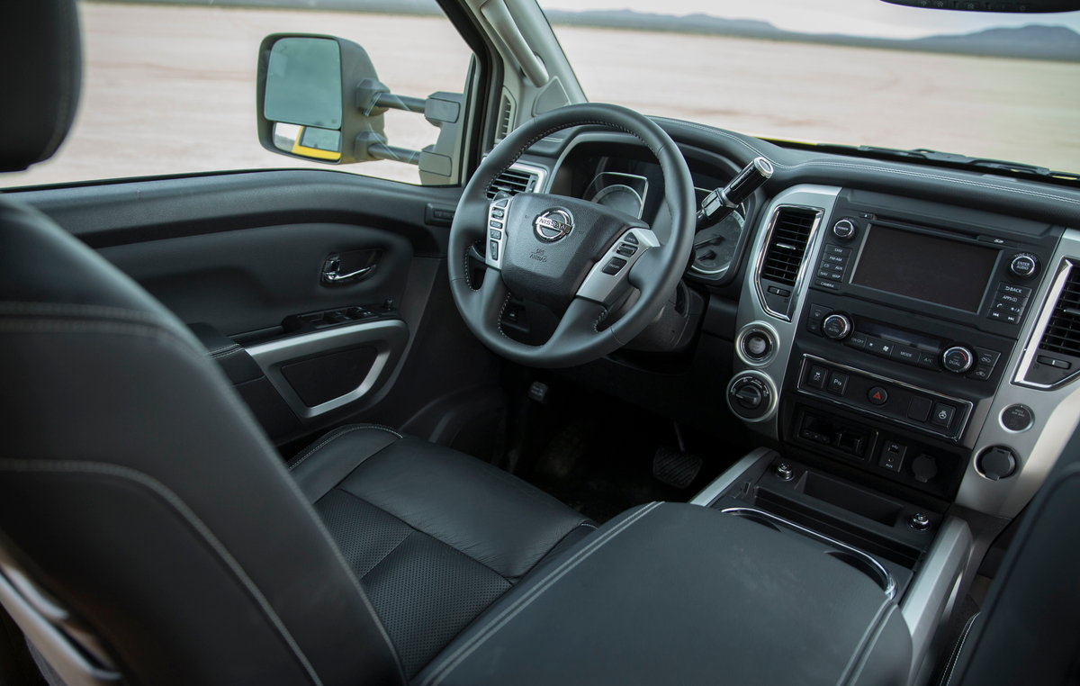2018 Nissan Titan Xd Deals Prices Incentives Amp Leases