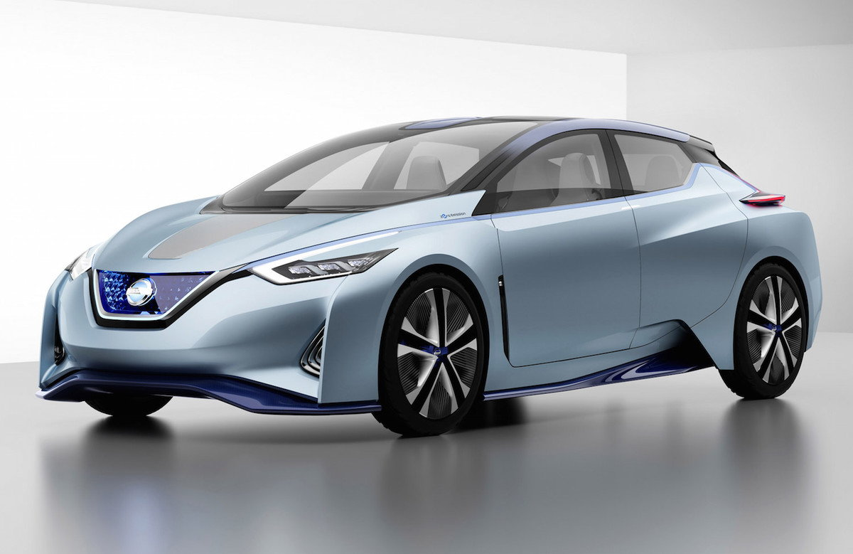 2020 Nissan Leaf Could Travel 350 Miles On A Charge Carsdirect