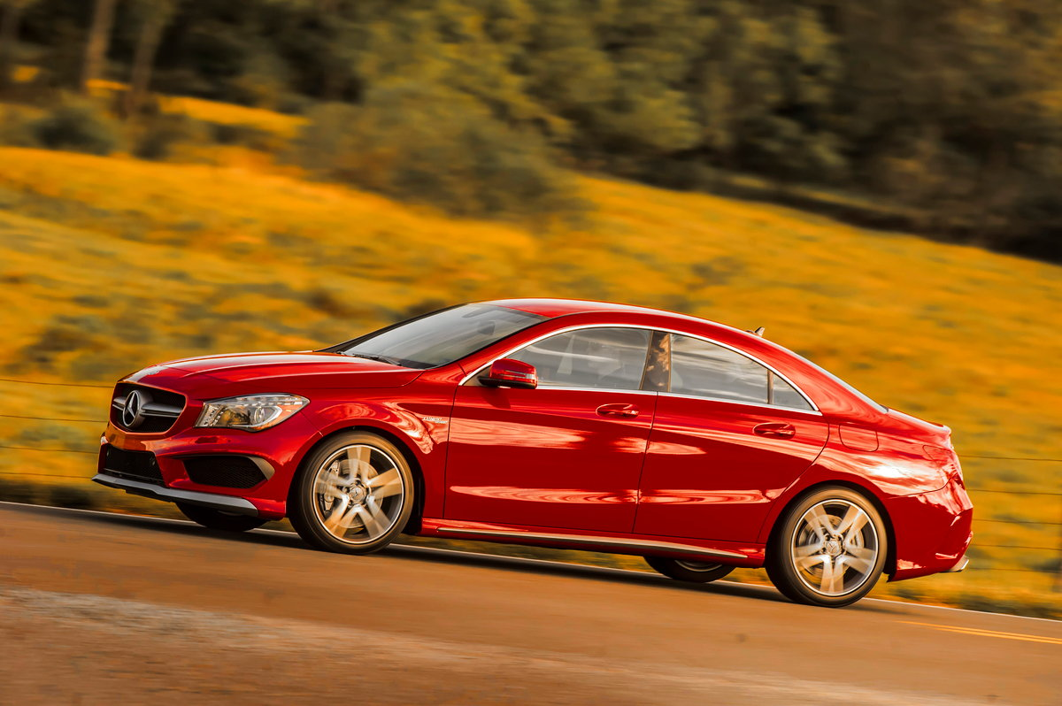 2016 mercedes benz cla250 deals prices incentives leases overview carsdirect. Black Bedroom Furniture Sets. Home Design Ideas