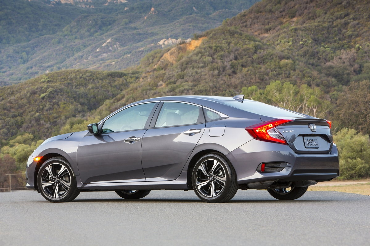 2018 Honda Civic Deals, Prices, Incentives & Leases ...