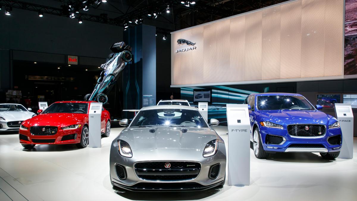 2021 jaguar jpace preview pricing release date