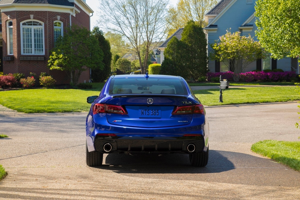 2019 Acura TLX: Preview, Pricing, Release Date