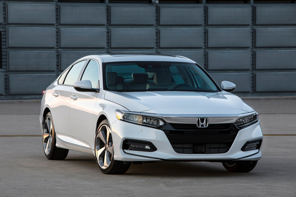 2018 Honda Accord Hybrid Redesign Info Pricing Release Date