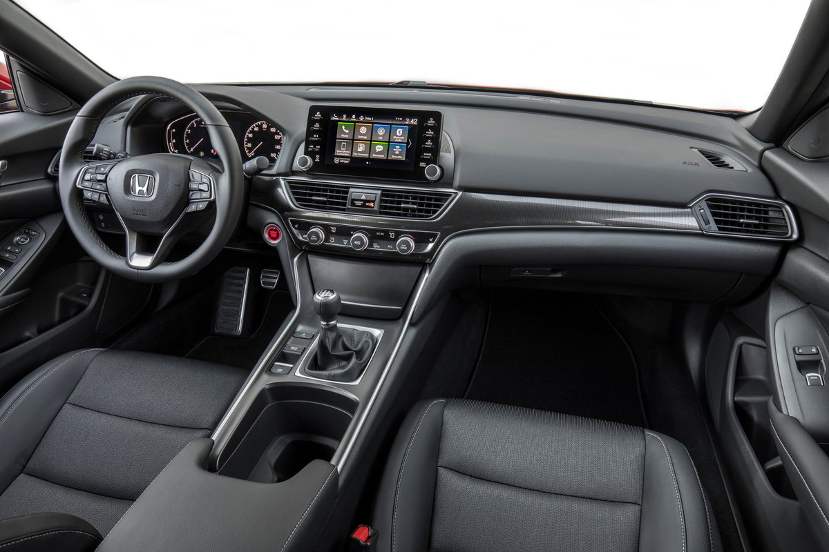 2019 Honda Accord Preview Pricing Release Date
