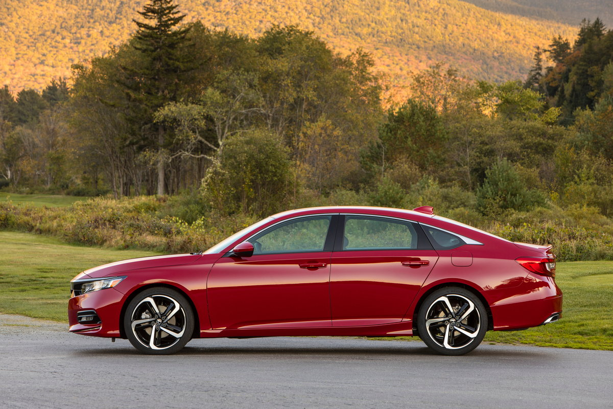 2013 Honda Accord Sport For Sale >> 2019 Honda Accord: Preview, Pricing, Release Date