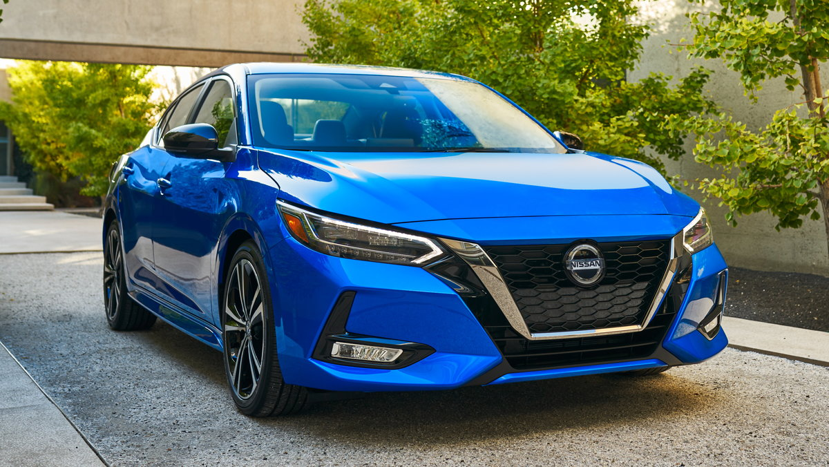 2021 nissan sentra preview pricing release date