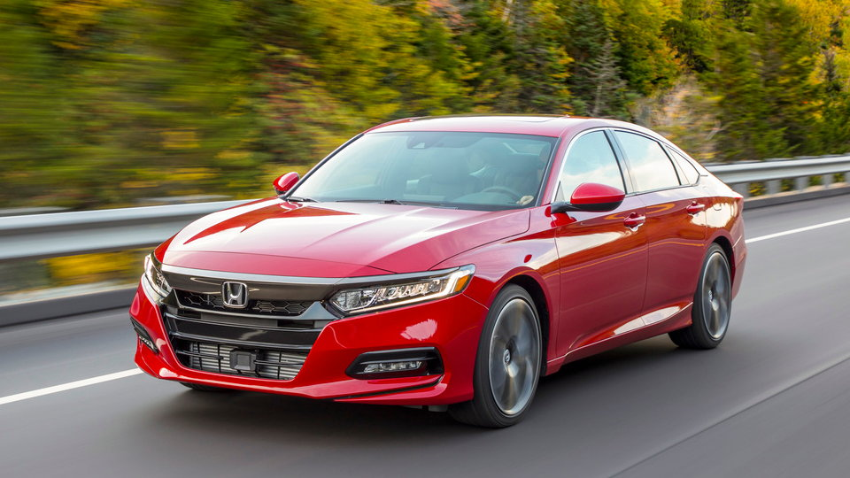 2021 honda accord preview pricing release date