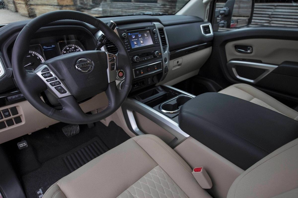 2018 nissan xd diesel. Contemporary Diesel Nissan Titan In 2018 Nissan Xd Diesel