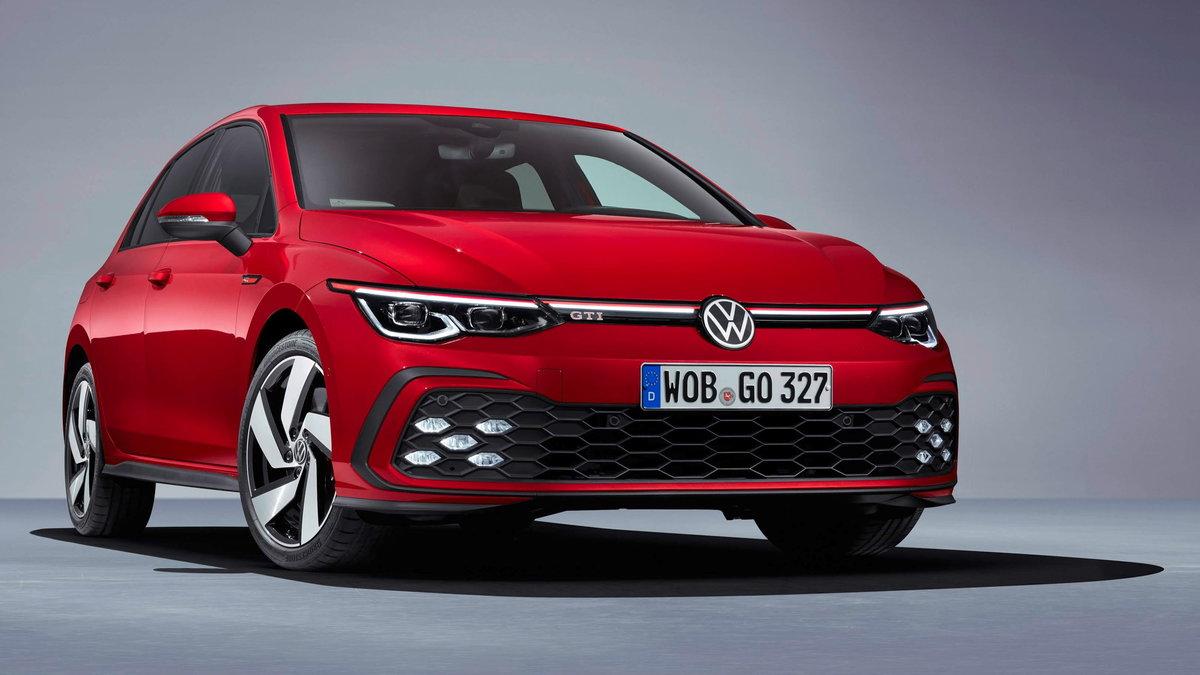 2021 volkswagen gti: redesign info & release date
