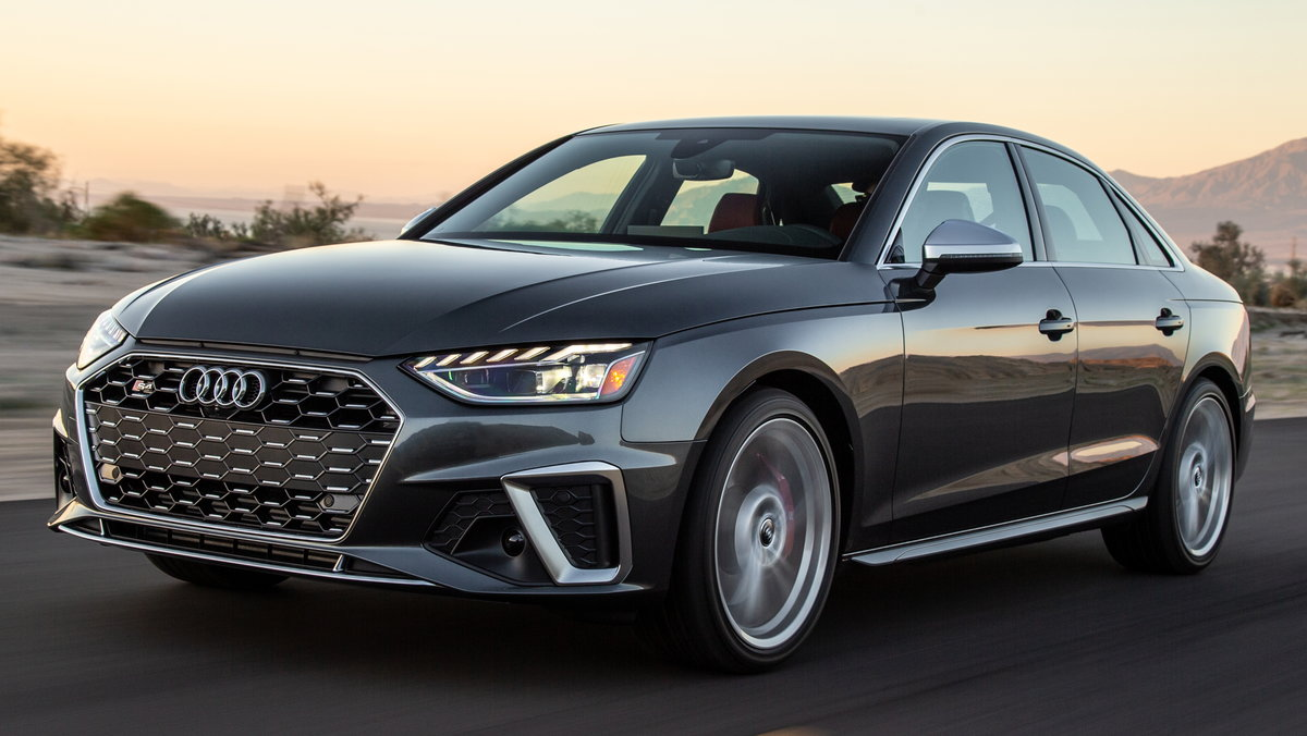 2022 audi a4: preview, pricing, release date