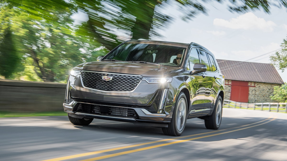 2021 cadillac xt6 preview pricing release date