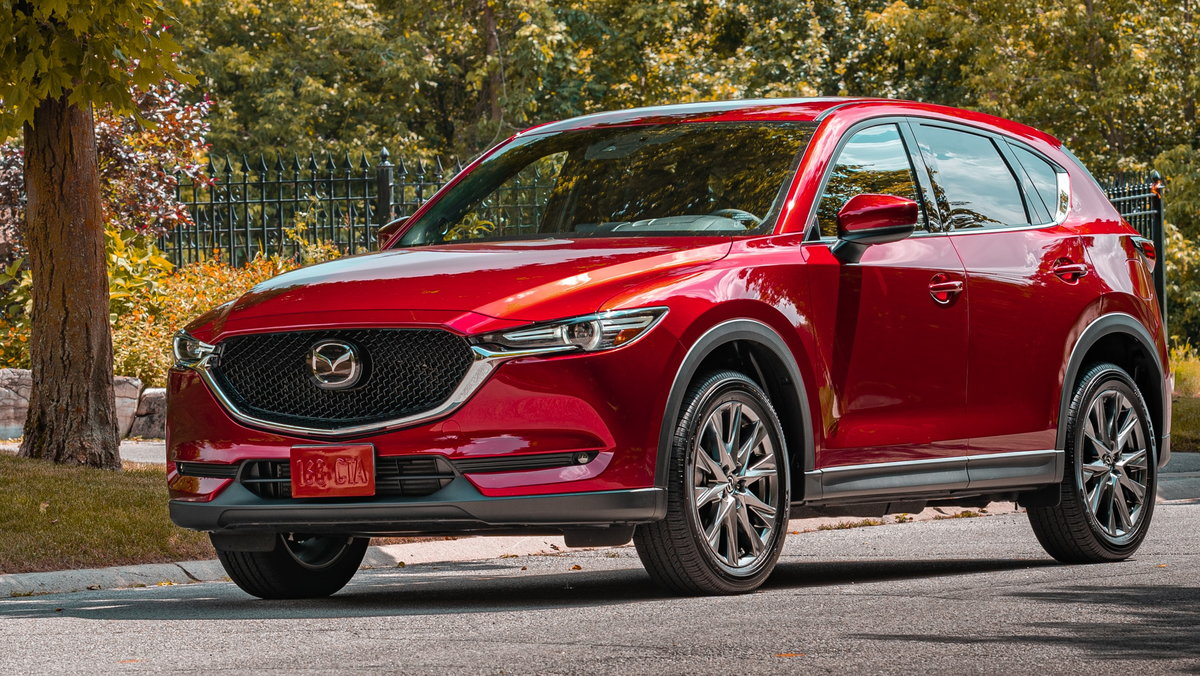 2021 mazda cx5 preview pricing release date